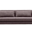 Comfubi 3 Seater Fabric Wooden Sofa Comfubi204